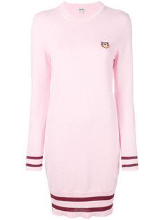 платье-свитер Mini Tiger Kenzo
