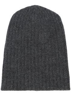 кашемировая шапка Summer Cap The Elder Statesman