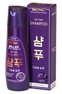 Шампунь для жирных волос DNC