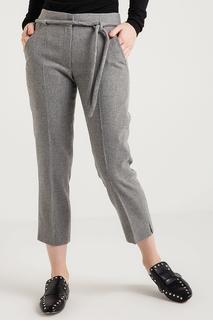 Укороченные брюки с карманами BGN