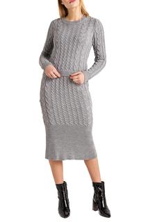 Комплект: свитер, юбка BGN