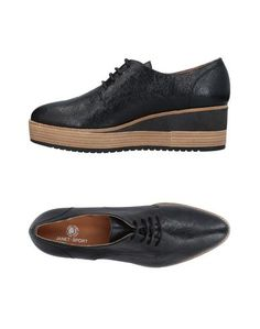 Обувь на шнурках Janet Sport