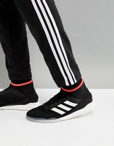 Черные кроссовки Adidas Football Tango Predator 18.3 CP9297 - Черный