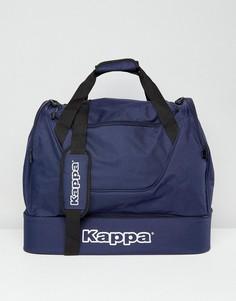 Сумка Kappa Sports - Темно-синий