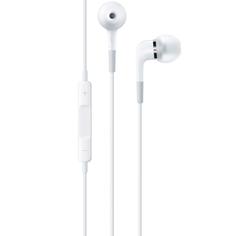 Наушники внутриканальные Apple