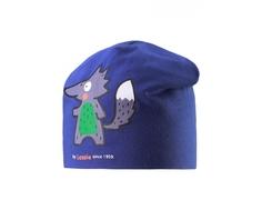 Шапка для мальчика Lassie by Reima, синий