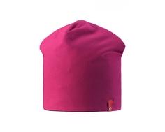 Шапка для девочки Reima Lautta, розовый