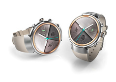 Умные часы ASUS ZenWatch 3 WI503Q WI503Q-2RBGE0013
