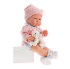 Кукла Antonio Juan Кукла Бернардита Pink 1952P