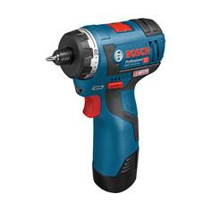 Гайковерт Bosch GSR 12V-20 HX Professional 06019D4100