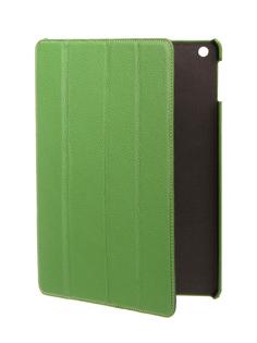Аксессуар Чехол Melkco для APPLE iPad Pro 9.7 / Air Green 5183
