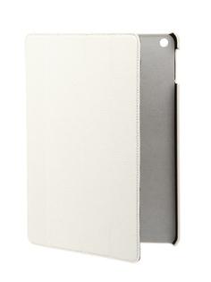 Аксессуар Чехол Melkco для APPLE iPad Pro 9.7 / Air White 5043