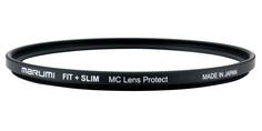 Светофильтр Marumi FIT+SLIM MC Lens Protect 40.5mm
