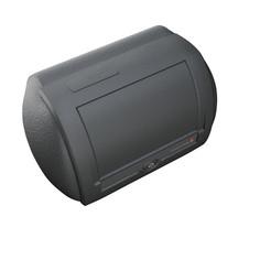 Монитор в авто Polyvox PAV-D10B Grey