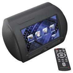 Монитор в авто Polyvox PAV-T20A Black