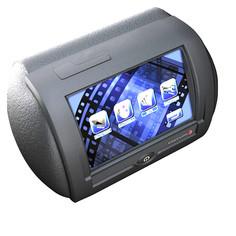 Монитор в авто Polyvox PAV-T20B Grey