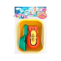 игрушка Биплант Набор для ванной №2 16056 БИПЛАНТ.