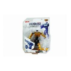 Игрушка Shantou Gepai Робот-револьвер M6683-1