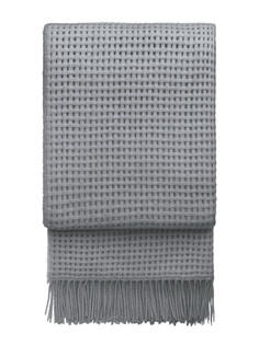 Плед Elvang Cosy Grey Z4759.10