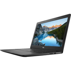 Ноутбук Dell Inspiron 5570 5570-5396 (Intel Core i5-8250U 1.6 GHz/8192Mb/1000Gb/DVD-RW/AMD Radeon 530 4096Mb/Wi-Fi/Bluetooth/Cam/15.6/1920x1080/Windows 10 64-bit)