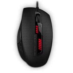 Мышь HP X9000 Omen Mouse J6N88AA