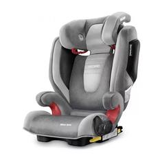 Автокресло Recaro Monza Nova 2 Seatfix Shadow 6151.21209.66
