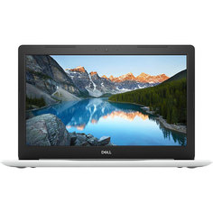 Ноутбук Dell Inspiron 5570 5570-5465 (Intel Core i7-8550U 1.8 GHz/8192Mb/1000Gb/DVD-RW/AMD Radeon 530 4096Mb/Wi-Fi/Bluetooth/Cam/15.6/1920x1080/Windows 10 64-bit)