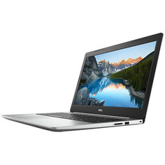 Ноутбук Dell Inspiron 5570-5566 Silver (Intel Core i5-8250U 1.6 GHz/8192Mb/1000Gb/DVD-RW/AMD Radeon 530 4096Mb/Wi-Fi/Bluetooth/Cam/15.6/Linux)