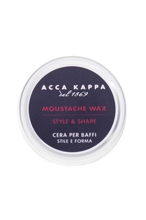 Воск для усов Moustache Wax, 15 ml Acca Kappa