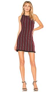 Обтягивающее платье bianca - NBD