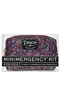 "Набор ""скорая помощь"" glitter bomb minimergency - Pinch Provisions"