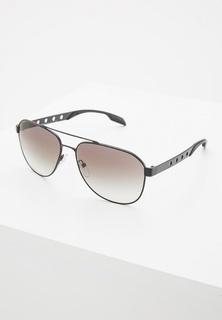 Очки солнцезащитные Prada 0PR 51RS 1BO0A7