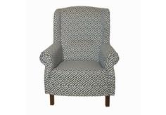 Кресло в стиле Арт-деко LA Neige