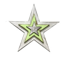 "Панно настенное ""Звезда"" LA Neige"