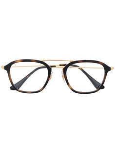 очки в стиле авиаторов Ray-Ban