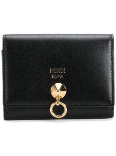 кошелек для мелочи Fendi