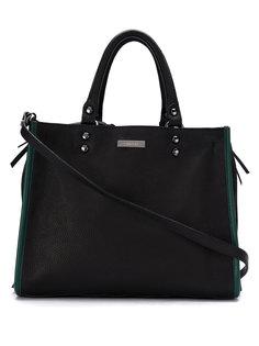 color block shouder bag Mara Mac