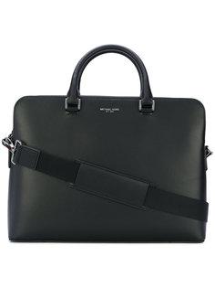 сумка для ноутбука с логотипом Michael Kors