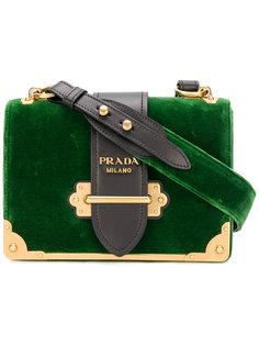 Cahier crossbody bag Prada
