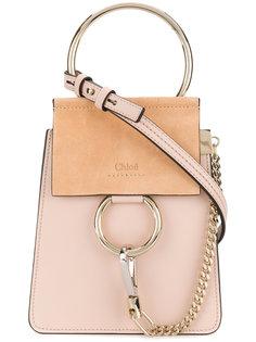 мини-сумка Faye с браслетом Chloé