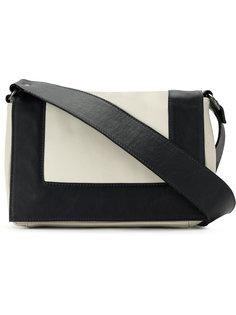 bicolour shoulder bag Mara Mac