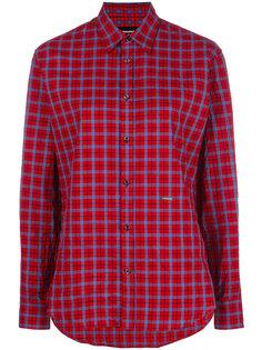 checkered shirt  Dsquared2