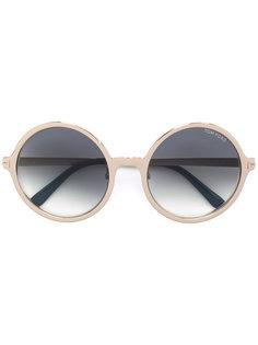 солнцезащитные очки AVA-02 Tom Ford Eyewear