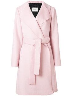 пальто с поясом Dorothee Schumacher