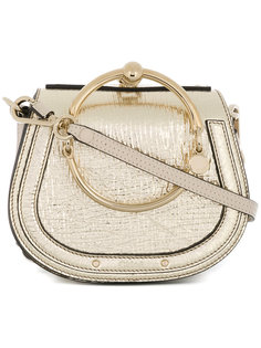 маленькая сумка на плечо Nile Chloé