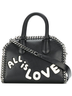 сумка-тоут All Is Love Falabella Stella McCartney