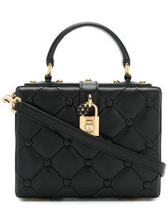 Dolce box shoulder bag Dolce & Gabbana