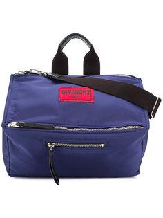 сумка-мессенджер Paris Pandora Givenchy