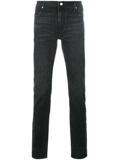 джинсы прямого кроя Rta