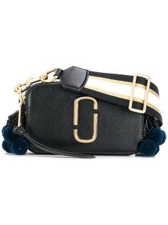 маленькая сумка через плечо Snapshot Marc Jacobs